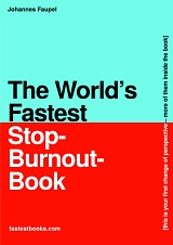 Fastest Stop-Burnout-Book