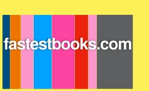 Fastest Books On The Web