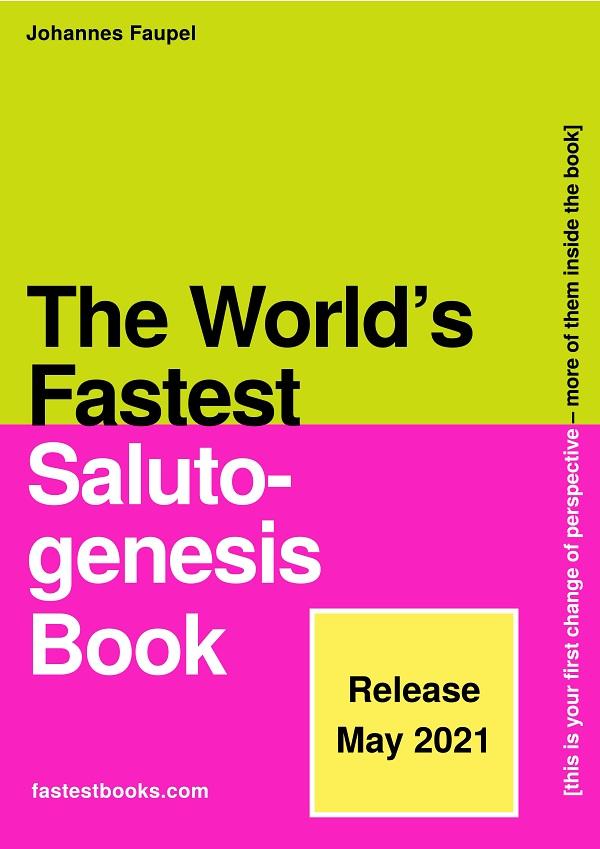 New Salutogenesis Aaron Antonovsky Book Release May 2021
